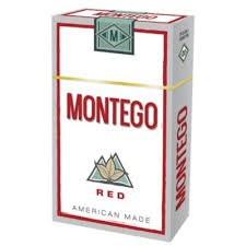 Montego Red - Pack or Carton