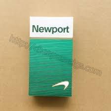 Newport - Pack or Carton