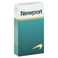Newport 100 Box - Pack or Carton