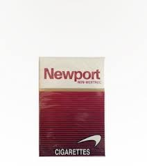 Newport Red - Pack or Carton
