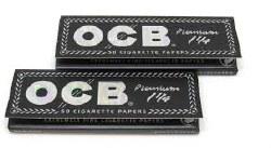 Ocb 1 1/4 Papers