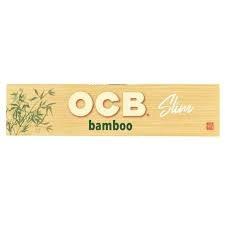 Ocb Bamboo Slim