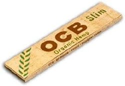 Ocb Organic Slim Papers