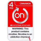 On! Cinnamon 4mg