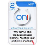 On! Mint 2mg