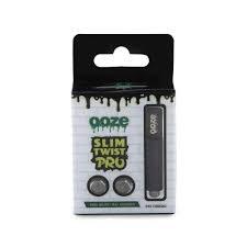 Ooze Slim Twist Pro Atomizer