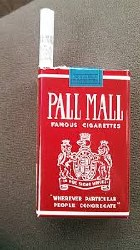 Pall Mall Non-Filter - Pack or Carton