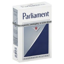 Parliament Blue - Pack or Carton