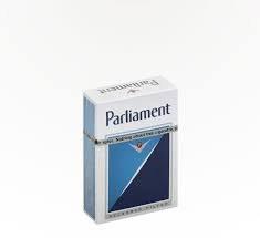 Parliament Light - Pack or Carton