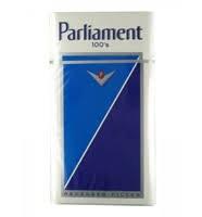 Parliament Lt Soft 100 - Pack or Carton
