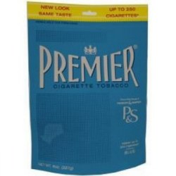 Premier Blue Cigarette Tobacco