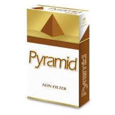 Pyramid NF - Pack or Carton