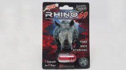 Rhino Maxxx Male Enhancement