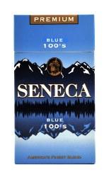 Seneca Blue 100 - Pack or Carton