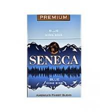 Seneca Blue King - Pack or Carton