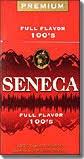 Seneca Red 100 - Pack or Carton