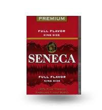 Seneca Red King - Pack or Carton