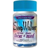 Sleep Walker Capsules