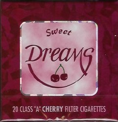 Dreams Cherry