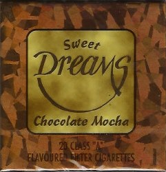 Dreams Chocolate