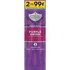 Swisher Purple Swish 2pk
