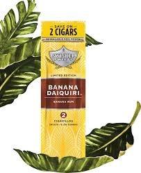 Swisher Sweet Banana Daiquiri