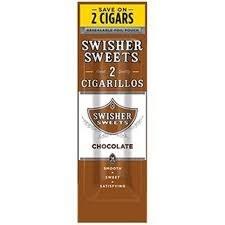 Swisher Sweets Chocolate