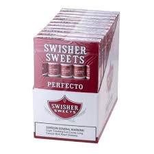 Swisher Sweets Perfecto