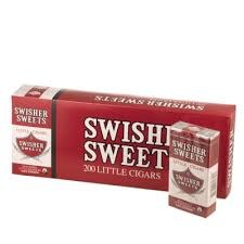 Swisher Sweets Soft Pack
