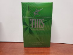 This Menthol Light King - Pack or Carton