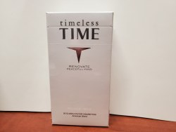 Time Silver 100 - Pack or Carton