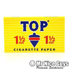 Top Papers 1 1/2 Size