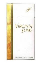 Virginia Slim 100 - Pack or Carton