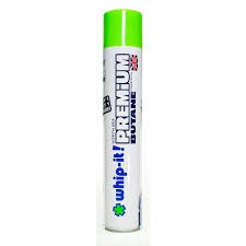 Whip-it Premium Butane
