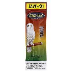 White Owl Mango