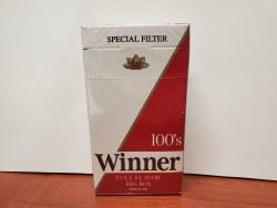 Winner Red 100s - Pack or Carton