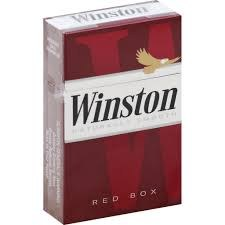 Winston Red Box - Pack or Carton