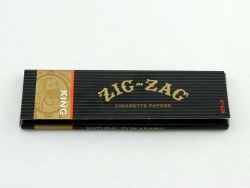 Zig Zag King Papers