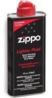 Zippo Lighter Fluid 4oz
