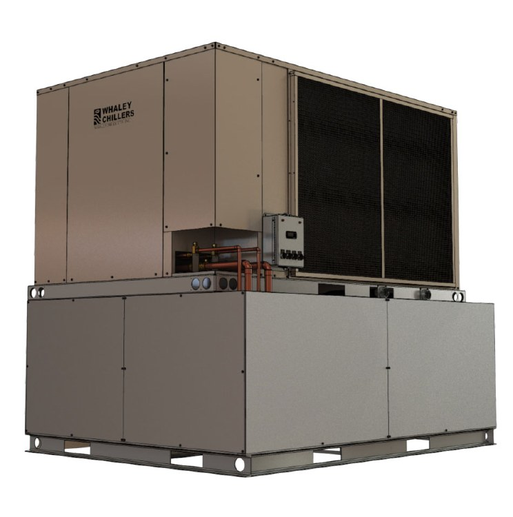Chiller 15 Ton Whaley