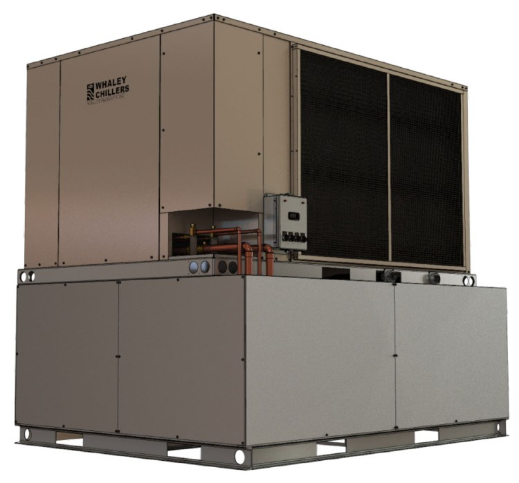 Chiller 20 Ton Whaley
