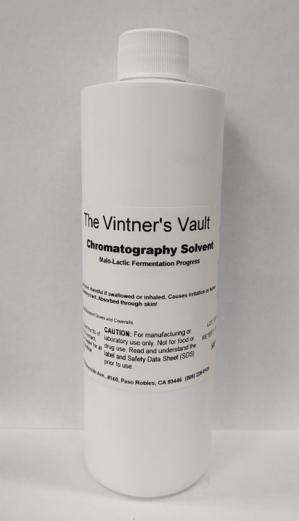 Chromatography Solution 500mL