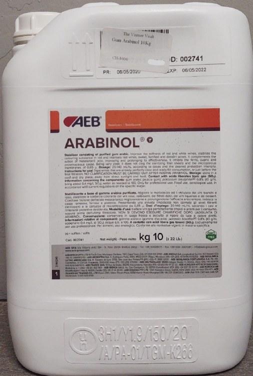 Arabinol 10kg