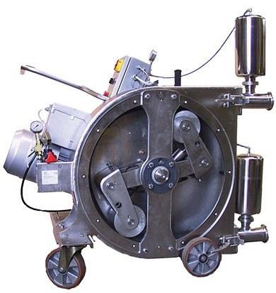 Peristaltic Pump PRST-120