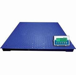 Scale Platform w/Indicator