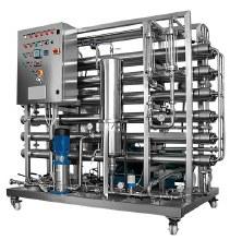 Reverse Osmosis Plant ROV-100