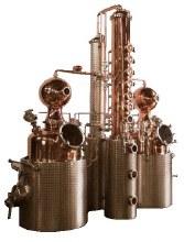 250 Liter Figgins Reciprocator