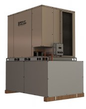 Chiller 10 Ton Whaley
