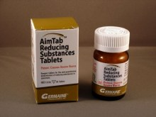 AimTab Tablets 36/pk (Clinitest Replacement)