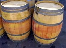 Neutral 59 gal. White Wine